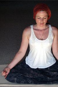 meditation 1 august