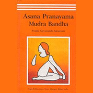 Asana and Pranayama