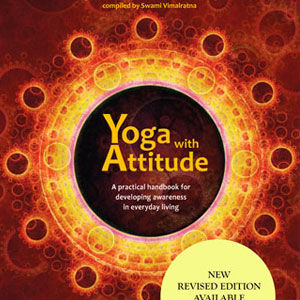 eBook - Yoga With Attitude