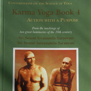 Conversations on the Science of Yoga