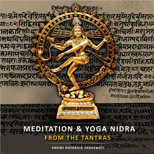 Meditation & Yoga Nidra