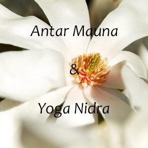 Antar Mauna & Yoga Nidra