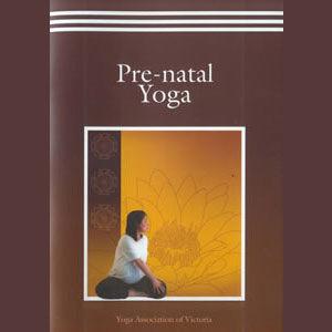 Prenatal Class CD