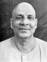 Swami Sivananda Saraswati