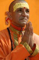 Paramhansa Swami Niranjanananda Saraswati