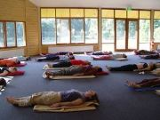 Yoga Retreat Ashram