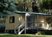 Single or Twin Ensuite - Edge of Wombat Forest