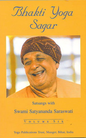 Bhakti Yoga Sagar Volume Six