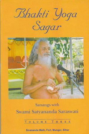 Bhakti Yoga Sagar Volume Three