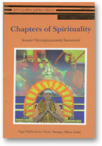 Chapters of Spirituality