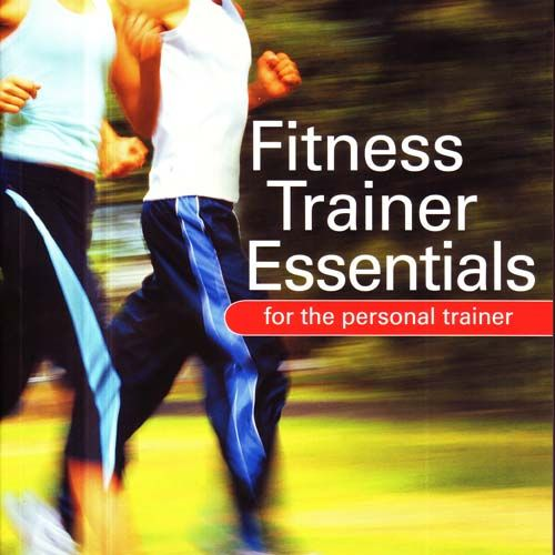 Fitness Trainer Essentials