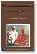 Hatha Yoga Book 1