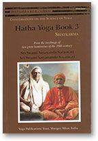 Hatha Yoga Book 3