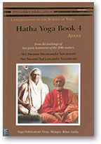 Hatha Yoga Book 4