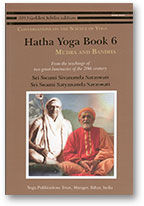 Hatha Yoga Book 6