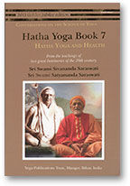 Hatha Yoga Book 7