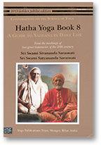 Hatha Yoga Book 8