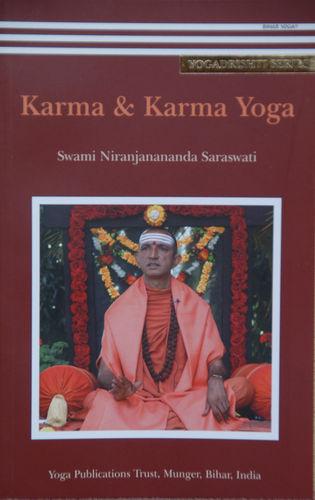 Karma + Karma Yoga