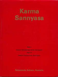 Karma Sannyasa