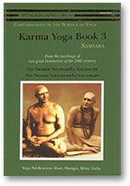 Karma Yoga Book 3   Samsara