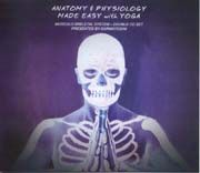 Musculo Skeletal System Yoga Nidra