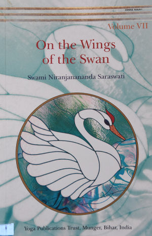 On the Wings of the Swan Vol 7