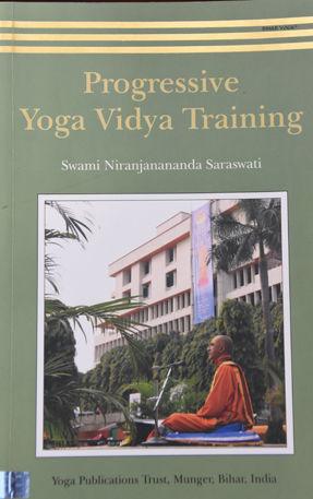 Progressive Yoga Vidya Training
