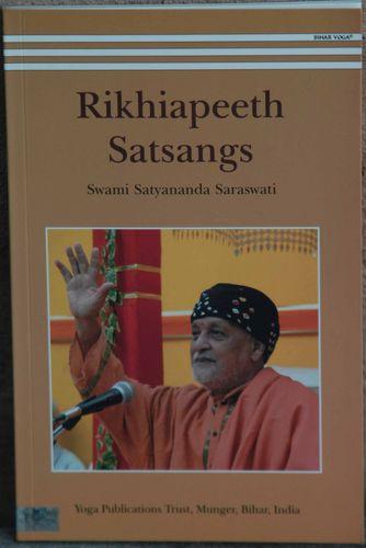 Rikhiapeeth Satsangs