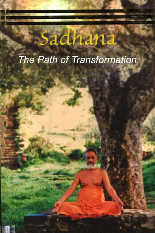Sadhana   The Path of Transformation