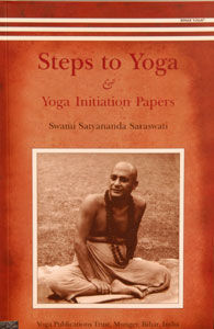 Steps to Yoga + Yoga Initiation Papers