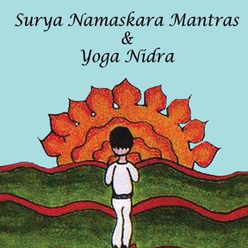 Surya Namaskar Mantras + Yoga Nidra