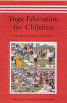 Vol 2 Yoga Education for Children