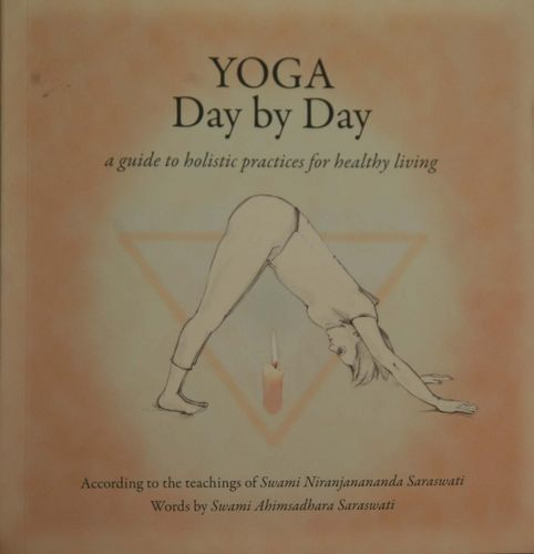 Yoga Day by Day