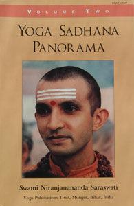 Yoga Sadhana Panorama Vol 2