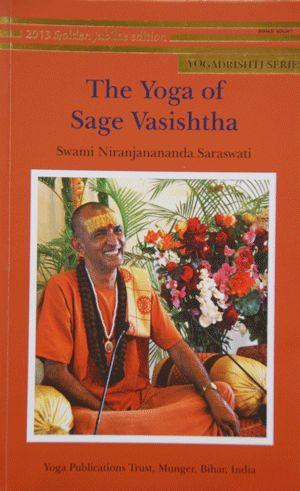 The Yoga of Sage Vasishtha