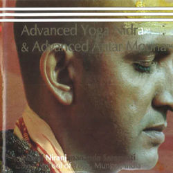 Advanced Yoga Nidra + Advanced Antar Mouna