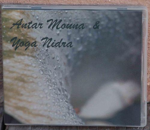 Antar Mouna & Yoga Nidra