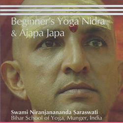 Beginner Yoga Nidra and Ajapa Japa
