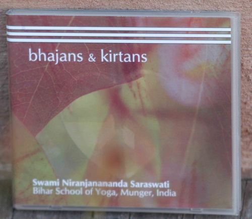 Bhajans & Kirtans