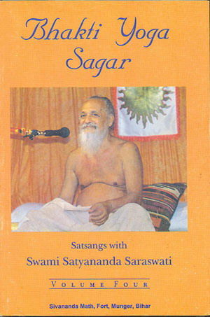 Bhakti Yoga Sagar Volume Four