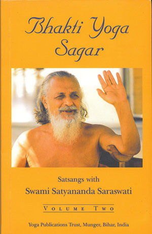 Bhakti Yoga Sagar Volume Two
