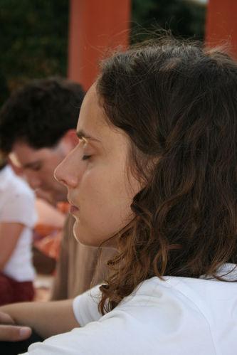 Creating Change - Foundation Meditation Practices