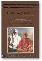 Hatha Yoga Book 1
