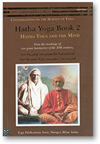 Hatha Yoga Book 2
