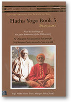 Hatha Yoga Book 5