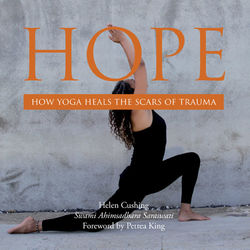 Hope   How Yoga Heals the Scars of Trauma