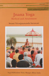 Jnana Yoga - Method of Attainment