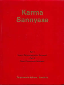Karma Sannyasa