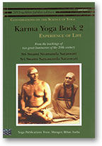 Karma Yoga Book 2 - Experience of Life
