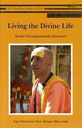 Living the Divine Life